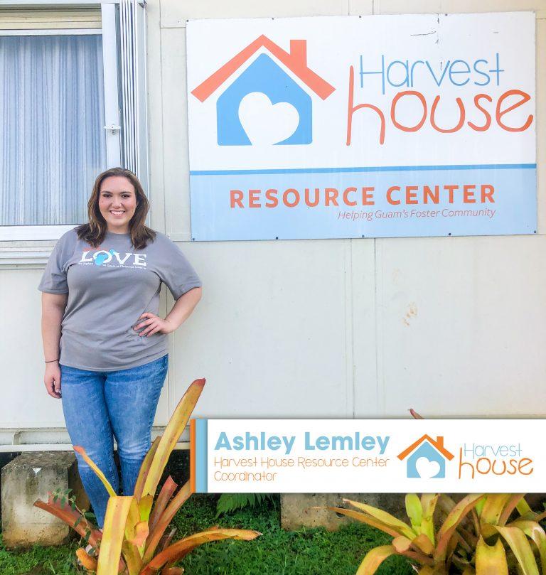 Ashley Lemley